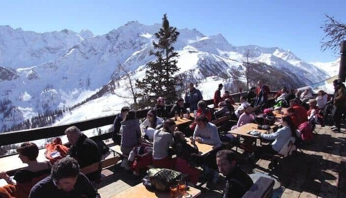 Why Courmayeur Is Still My Favourite Resort