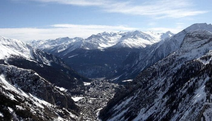 Driving To The Alps – Is It Better Than Flying?