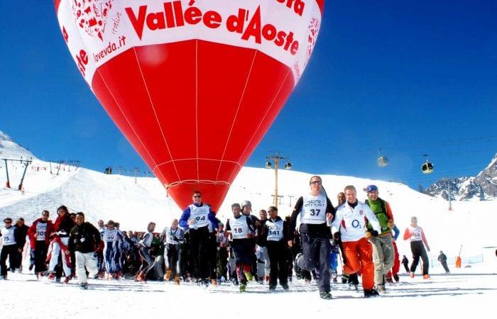 Momentum Ski Festival: The Vision