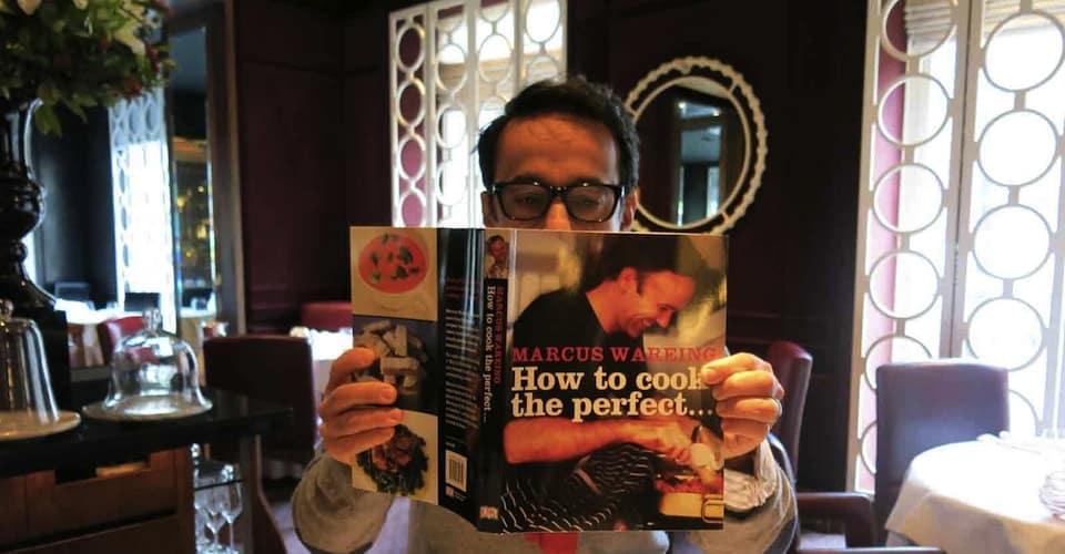 Amin Momen Cook Book
