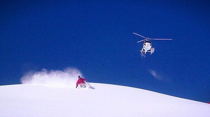 Heli-Skiing In The Alps: What You Need To Know