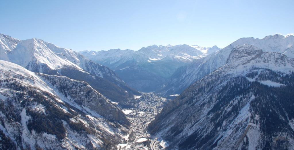 5 Things to Look for in a Luxury Ski Weekend