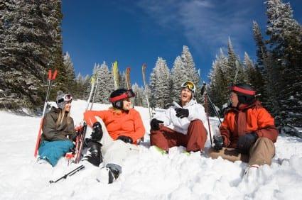 Bluffers guide ski gear