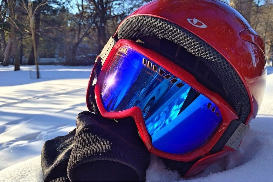 The Bluffer's Guide to Gearing Up for Your Next Ski Trip