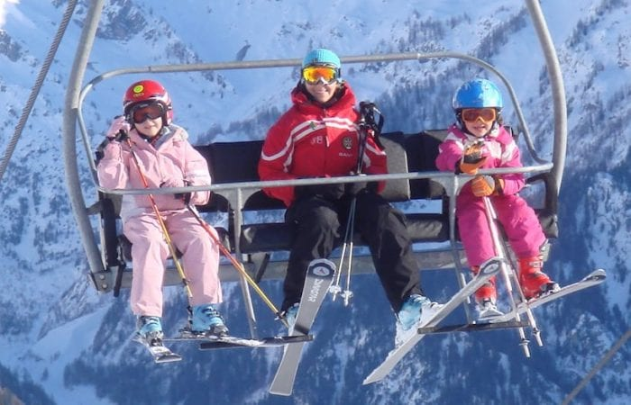 Our Favourite Family Ski Holidays In Europe