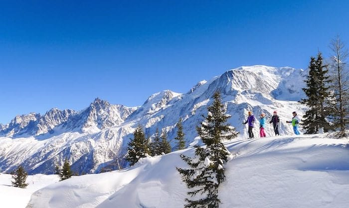 6 Resorts to Consider for a January Ski Weekend