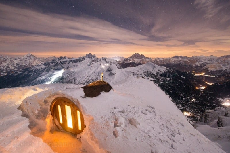 9 Mountain Restaurants To Celebrate A Birthday (And Stay Overnight) In the Alps