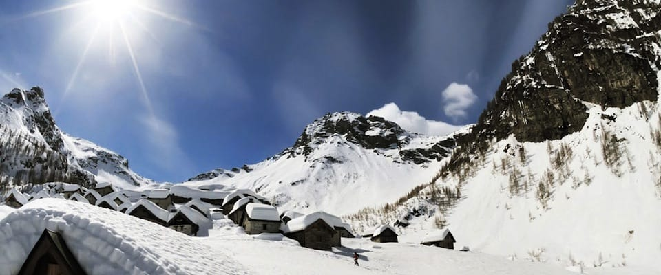 6 Reasons Madesimo Should Be Your Next Ski Destination