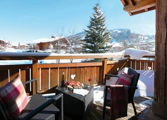 9 of the Most Luxurious Ski Holidays in Europe