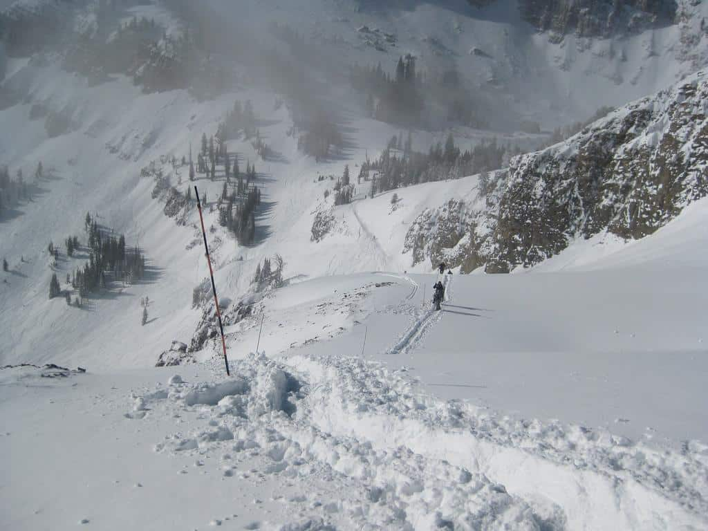 Jackson Hole, USA: Venturing into Skiing's Wild West Article