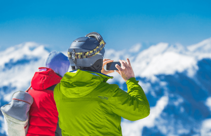 7 Tips for Great Ski Holiday Photography
