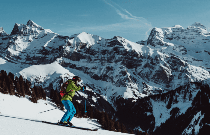 2018 Top Ski Holiday Trends