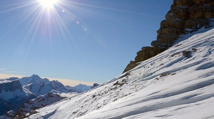 9 Reasons Why Cortina D'Ampezzo Should Be Your Ski Destination This Winter