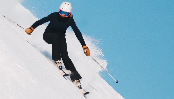 How to Train, Ski, and Recover Like a Pro
