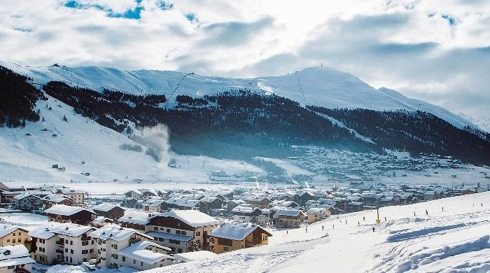 Your Pocket Guide to Italian on Your Ski Holiday