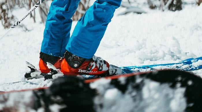 How to Find the Perfect Ski Boots