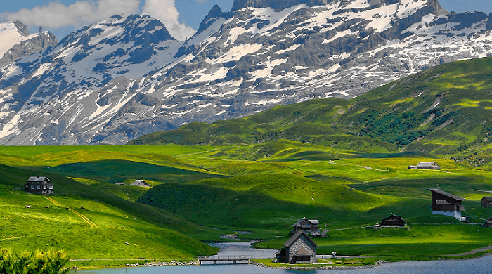 11 Family Activities for Your Summer Holidays in the Alps