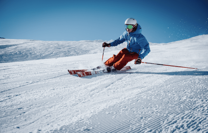 8 Quick Ways to Improve Your Ski Technique This Winter
