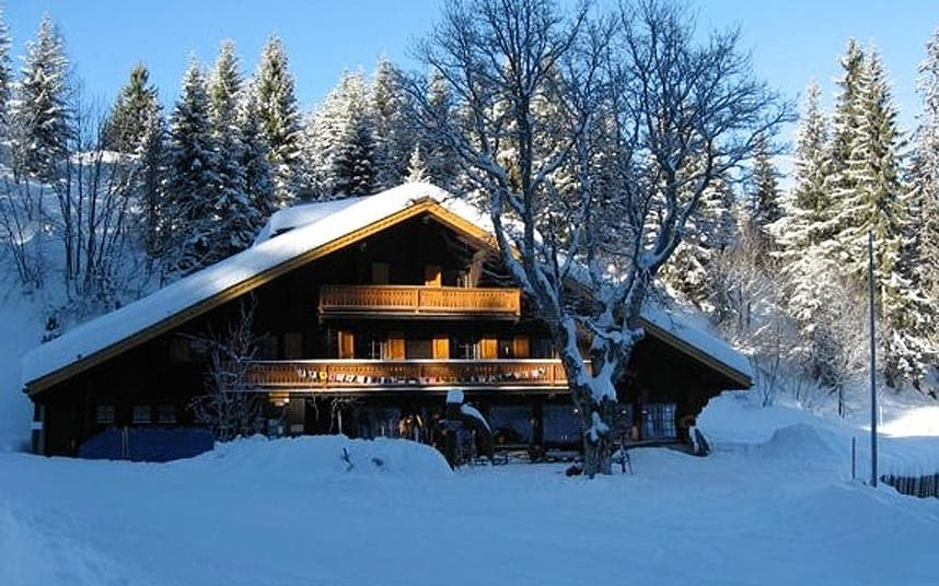 Our Favourite Mountain Restaurants in the Alps