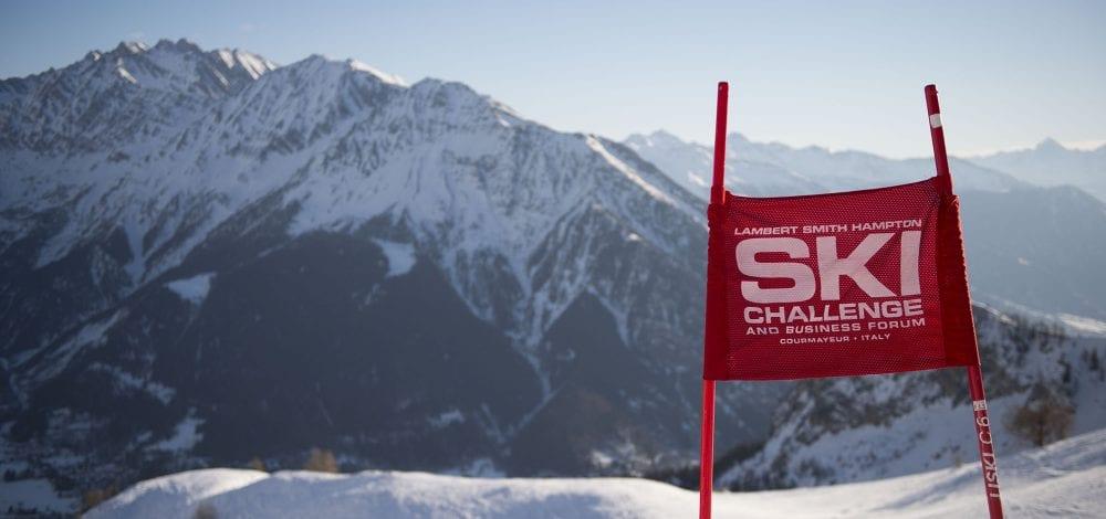Lambert Smith Hampton Ski Challenge