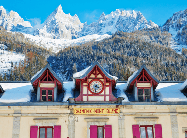 Other French Resorts We Recommend