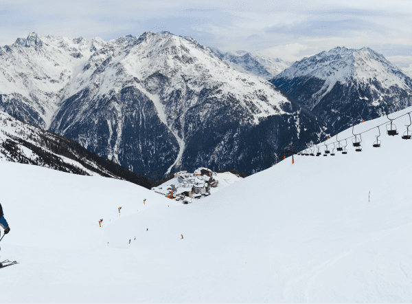 Other Austrian Ski Resorts We Recommend